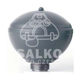 sfera hydropneumatyczna C5 II tył 31KG/385cc HB (3+) - zamiennik belgijski Monroe