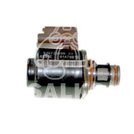 elektrozawór pompy paliwa CITROEN 1,4HDi-16v (regulator) (oryginał Citroen)