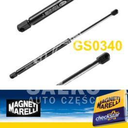 teleskop klapy tył Citroen C8/ Peugeot 807 - produkcja Magneti Marelli