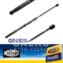 teleskop klapy tył ESPACE IV 02- szyba otwierana - produkcja Magneti Marelli