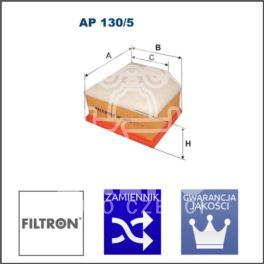 filtr powietrza BERLINGO/ PARTNER 1,6-16v -10.2002 - zamiennik polski Filtron
