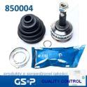 przegub napędowy CLIO II/KANGOO +ABS26 (21x30) - nowe - zamiennik GSP