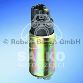 pompa paliwa elektryczna Renault 1,2-2,0 16v BOSCH 3,5BAR - niemiecki producent Bosch