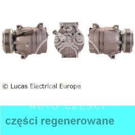 kompresor klimatyzacji Renault MEGANE/...  HARRISON V5 - regeneracja produkcji LUCAS
