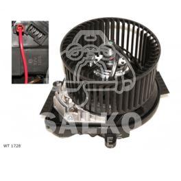 wentylator nagrzewnicy P405/406 VALEO - nowy zamiennik