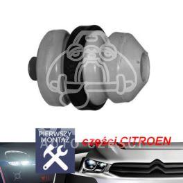 odbojnik belki tył Citroen C5 III/ C6 (hydr) (oryginał Citroen)