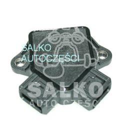 potencjometr przepustnicy Citroen, Peugeot 2,0-16v/3,0-V6 (oryginał Peugeot)