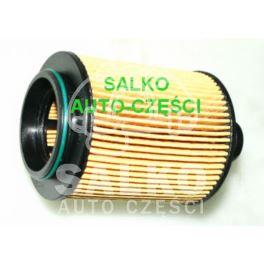 filtr oleju NEMO/BIPPER 1,3HDi wkład (oryginał Peugeot)