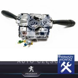 przełącznik świateł i wycieraczek zintegrowany Citroen, Peugeot DELPHI -ESP/+MPS/+KP