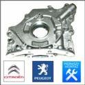 pompa oleju Citroen, Peugeot 1,4HDi DV4TD/1,6HDi DV6...