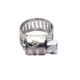 opaska przewodu 10-16mm ślimakowa (1szt) - zamiennik MIKALOR