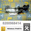 chłodnica spalin Renault TRAFIC II 2.0dCi - oryginał Renault nr 8200968414