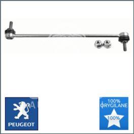 łącznik stabilizatora P308/3008/5008 przód L/P PSA (oryginał Peugeot)