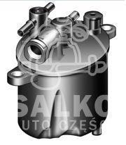filtr paliwa Citroen, Peugeot 2,2HDi-16v 2006- (oryginał Peugeot)
