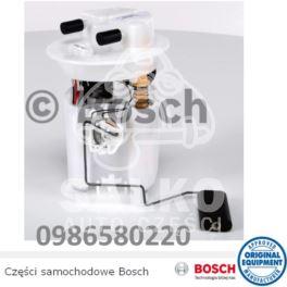 zespół zasilania paliwa Citroen XSARA silniki benzynowe - niemiecki producent Bosch