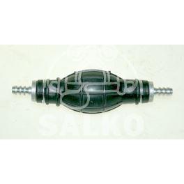 pompa paliwa Diesel wstępna - ręczna ściskana - włoski zamiennik Impergom