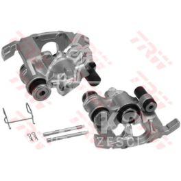 zacisk hamulcowy Peugeot 406 tył lewy - system ATE 33mm - regeneracja TRW
