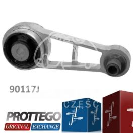 poduszka silnika CLIO II 1,9D ł.tył - zamiennik Prottego Palladium