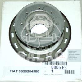 koło rozrządu wału Citroen 1,4HDi/1,6HDi 22z (oryginał Peugeot)