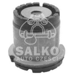 silentblock - tuleja belki tył Citroen BERLINGO/ Peugeot PARTNER do 2008r - zamiennik francuski SASIC