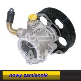 pompa wspomagania kierownicy Citroen Xsara/ Peugeot 306 2.0HDi 6PK/126mm SAGINAW