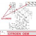 śruba wtryskiwacza Citroen, Peugeot 2,0HDi 90KM OPR- (oryginał Peugeot)