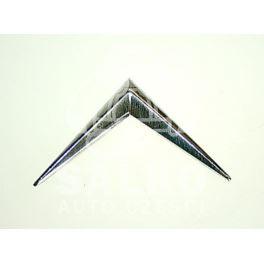 znak CITROEN SAXO/ZX 94- firmowy na atrapę (oryginał Citroen)