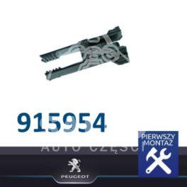 spinka przycisku blokady drzwi Peugeot 405/ 806 (oryginał Peugeot)