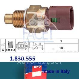 czujnik temperatury wody MASTER 98- st/pom 110C - zamiennik włoski EPS