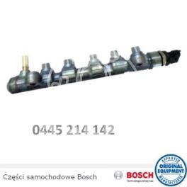 listwa wtryskowa Renault 2,5dCi G9U - niemiecki producent Bosch