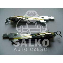 samoregulator szczęk hamulcowych Peugeot 206 L+P  BDX kpl (R) - zamiennik duński OJD