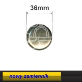 brok 36mm silnika Citroen/ Peugeot 1,0-1,6 TU w głowicy (x3) - nowy zamiennik