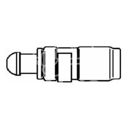 popychacz hydrauliczny zaworu Renault 2,2D/TD G8T - zamiennik hiszpański AJUSA