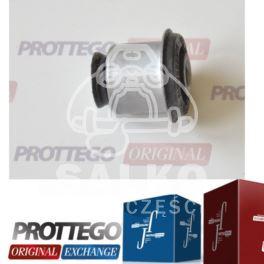 silentblock - tulejka wahacza Peugeot 407 górnego tył (zamiennik Prottego Platinum)