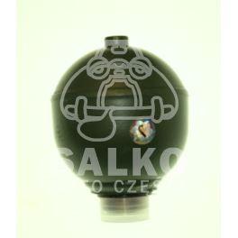 sfera hydropneumatyczna Citroen BX przód 45kg/400cc - belgijski OEM IFHS