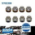 uszczelniacz zaworu Citroen C25/ Peugeot J5 2,5D/TD U25/CRD93 (8szt) - zamiennik hiszpański AJUSA