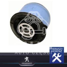 silentblock - tuleja belki tył Citroen BERLINGO III/ Peugeot PARTNER 3 od 2008r (oryginał Peugeot)