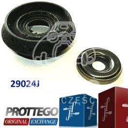 poduszka amortyzatora CLIO -98 H/41 (zestaw naprawczy) 2 - zamiennik Prottego Palladium