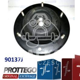 poduszka amortyzatora TRAFIC L/P przód KIT - zamiennik Prottego Palladium