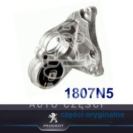 łapa podporowa półosi Peugeot PARTNER 1,9D/2,0HDi od 2002- (oryginał Peugeot)
