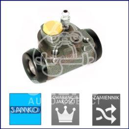 cylinderek hamulcowy AX/SAXO/106 prawy BDX CRCI 19,05 - zamiennik włoski SAMKO