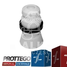 odbojnik belki tył Citroen BERLINGO 09.03- (H-93mm) - Prottego Platinum