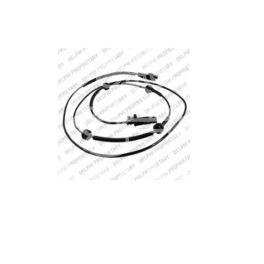 czujnik ABS Citroen C6/P407 tył BOSCH L/P - producent Delphi