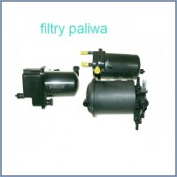 filtr paliwowy