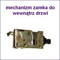 mechanizm wewnętrzny