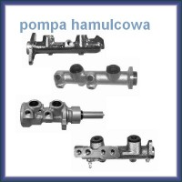 POMPA HAMULCOWA