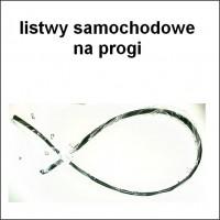 progowe