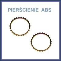 pierścienie zębate do ABSu