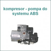 kompresor pompa