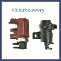 elektrozawór dla EGR